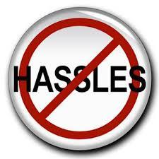 No Hassles Los Angeles Process Server