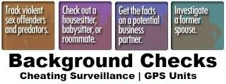 Los Angeles Background Checks 818-310-6711