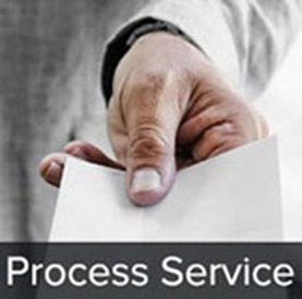 Los Angeles California Registered Process Servers
