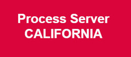 Process Services in Glendale ca