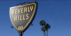 Process Servers in Beverly Hills Ca