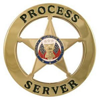 Process Server in Thousand Oaks