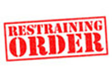 Temporary Restraining Orders Los Angeles County