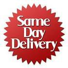 Same Day Delivery in Van Nuys Ca